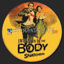 invasion body