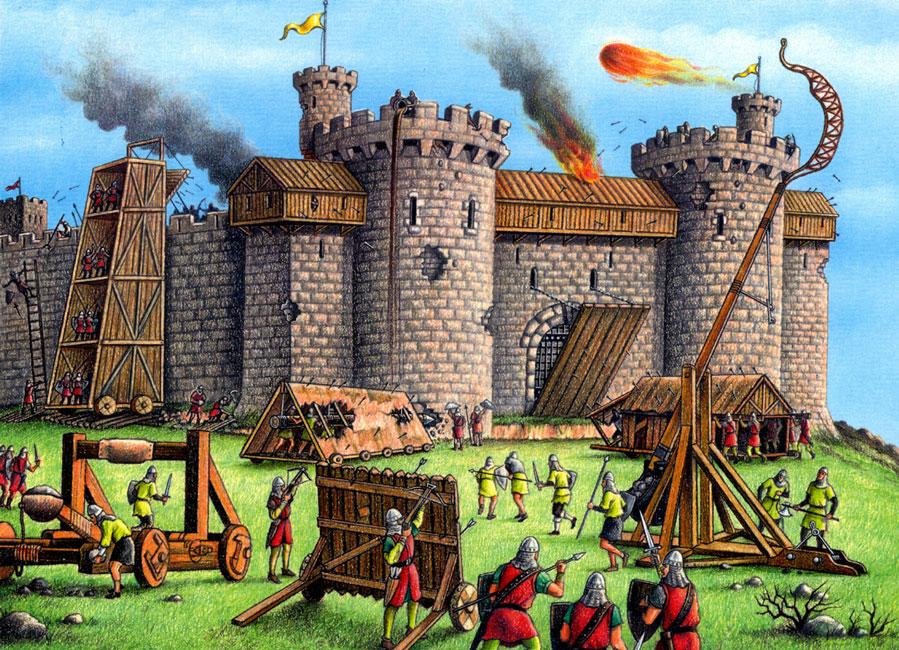 castle-attack