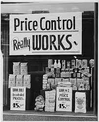 pricecontrol