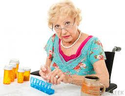 elderlydrug