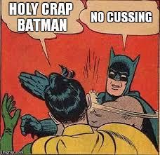 holycrap
