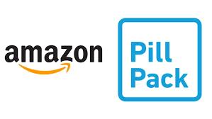 Amazon + PillPack = Major Market Disruption « Risk Managers